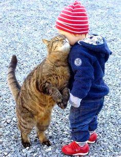 Bambini & Animali: crescere insieme è meglio... » Fbsocialpet.com: il social forum per cani, gatti, cavalli, tutti gli animali