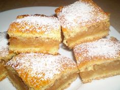 Sweets Recipes, Cake Recipes, Serbian Recipes, Serbian Food, Romanian Food, Best Food Ever, Food Cakes, French Toast, Food And Drink