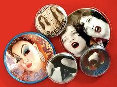 Mes pts badges #badgesmaison #badges #buttonpin #buttonpins #homebuttonpins ©defawa