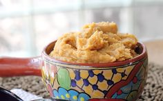 Ridiculously Good Spicy Mashed Potatoes
