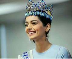 Most Beautiful, Beautiful Women, Miss India, Beauty Around The World, Miss World, Beauty Pageant, Her Smile, India Beauty, Lady