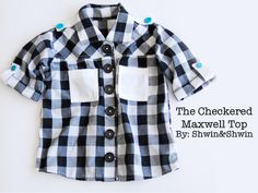 Shwin Great site for kid clothing tutorials. Very cute and different styles!