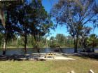 Cabins and Vacation Rentals at the Central Florida Riverside Lodge Resort, Campground and RV Park