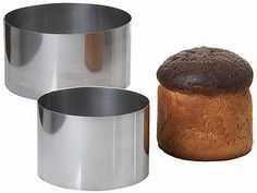 Cercle à pain surprise Ø 16 x ht 12 cm
