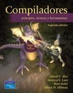 #Novedad @pearson_es - COMPILADORES 2ED - Principios, técnicas y herramientas