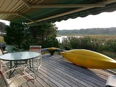 Waterfront House With Spectacular Views With Walking Distance to BeachesVacation Rental in West Dennis from @homeaway! #vacation #rental #travel #homeaway