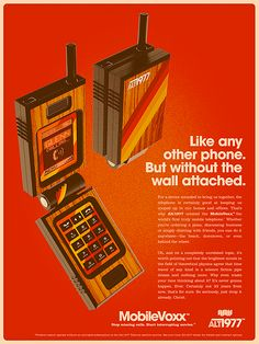 ALT/1977: WE ARE NOT TIME TRAVELERS by Alex Varanese, via Behance