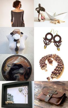 New Friends by Silvana Sagan on Etsy--Pinned with TreasuryPin.com