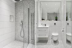 Double Vanity, Alcove, Bathtub, Bathroom, Inspiration, Home, Pictures, Standing Bath, Washroom