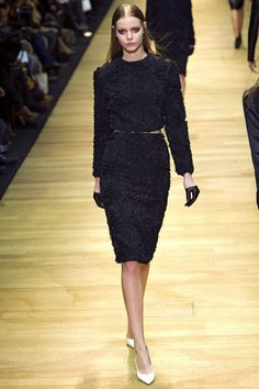 Guy Laroche Fall 2013 Ready-to-Wear Collection Slideshow on Style.com