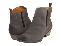 Nine West Sosie Ankle Boots
