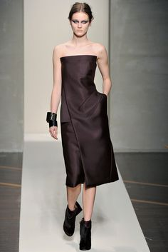 Gianfranco Ferré Fall 2012 Ready-to-Wear Fashion Show - Jac