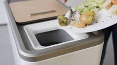 This magical food recycler eliminates the grossest thing about composting Read more Technology News Here --> http://digitaltechnologynews.com  By turning your food waste into fertilizer the 'ZERA Food Recycler' gives you no excuse not to compost. Read more...  More about Real Time Video Real Time Gadget Gadgets and News Source/Original Post -> http://mashable.com/2017/01/27/food-recycler-composting/ #tech #news #trending #leak FOLLOW ON FACEBOOK! https://www.facebook.com/TechNewsTrends/