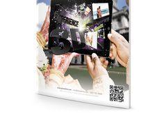 Shaadi HD, print design by evokeu. evokeu.com