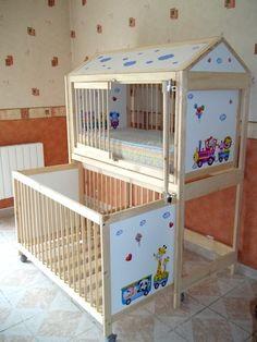 mommo design ikea beds hacks kinderzimmer pinterest kinderzimmer bett kinderzimmer und. Black Bedroom Furniture Sets. Home Design Ideas
