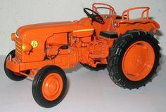 Tracteur renault D22 1957