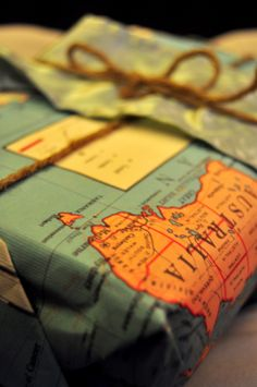 World Travel Book