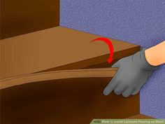 how to install laminate floor on stairs Google Search Laminate