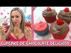 Chef desvenda segredos do cupcake - Globo TV.mp4 - YouTube