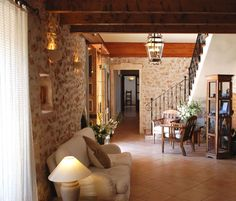 Spanish luxury rural hotel, Mallorca