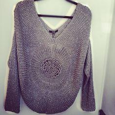 Our favorite new sweater $45 #thisisboise #thethreadedzebra #boise #shopping #clothing #eagle More at: http://instagram.com/p/iMhYUHnLex/
