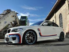 Sportec BMW 1er M: Tuning-Hommage mit Carbon-Dach und 420 PS   Bild 3 - autozeitung.de