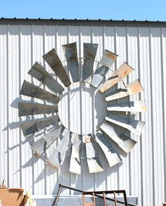 Windmill wall decor on pinterest windmills old - Windmill ceiling fan for sale ...