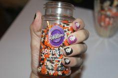 Halloween Parfaits – Spooky and Tasty! | International Geek Girl Pen Pals Club #IGGPPC