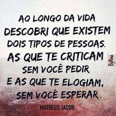 Bom dia! #frases #pessoas #comportamento #matheusjacob #instabynina