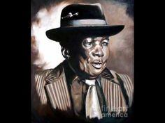 John Lee Hooker - This Land is Nobody's Land