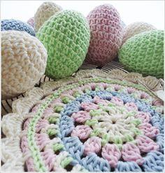 Janin blog: crochet