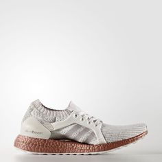 brand new 7bf6b 079dc adidas Ultraboost X Limited-Edition Shoes - Womens Running Shoes Adidas  Pure Boost, Crystal