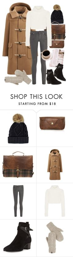 """Untitled #9939"" by nikka-phillips ❤ liked on Polyvore featuring Topshop, ASOS, Uniqlo, 7 For All Mankind, Roberto Cavalli, Yves Saint Laurent and The North Face"