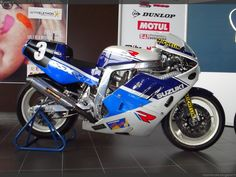 GSXR For Ever ! Le topic du Gex .. - Page 20