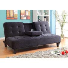Twin Convertible Sofa