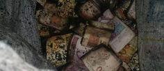 Fogo santo! Pastor da IURD levava R$ 100 mil escondido e o carro pegou fogo na BR