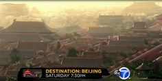 Watch us on Dec.20th at 7:30 p.m. on WABC television New York! More information: https://www.facebook.com/lovebeijing2014?fref=ts