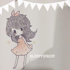 By sleepybirdie