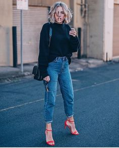 "726 mentions J'aime, 4 commentaires - Streetstyle Inspirations (@thestreetograph) sur Instagram : ""via @liangalliard 