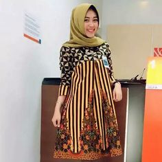 59 Best Baju Lurik Images In 2018 Batik Fashion Batik Dress