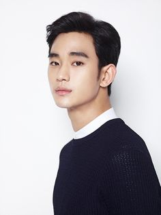 Actor Kim Soo-hyun recently renewed his contract with the agency Keyeast, extending their seven-year business relationship, according to the agency Monday.Kim, joined Keyeast in wh. You From Another Star, Iphone 6 Plus Wallpaper, Dream High, Hallyu Star, Men's Fashion Brands, Korean Wave, Kpop, Korean Entertainment, Asian