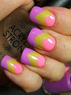 Alluring Nail Art Designs - Finding alluring nail art designs is all about experimenting and being exposed to several different concepts can certainly make things easier. The following nail art designs can definitely help you avoid style routes, so take a closer look at the fab alternatives presented.