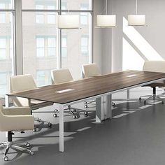 great conference table