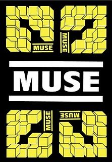 See Muse in concert again