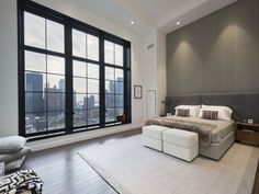 Trevor Noah Just Bought A $10-Million Penthouse (Where's Our Housewarming Invite?)+#refinery29