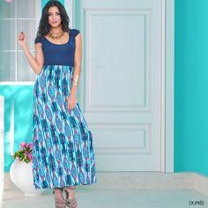 Vestidos largos: Para un día fresco. Moda femenina DUPREE Fresco, Skirts, Style, Fashion, Long Dresses, Moda Femenina, Trends, Clothes, Moda
