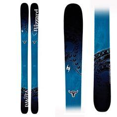 On my ski wish list