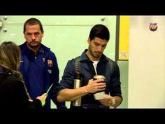 FC Barcelona's trip to Bilbao for Eibar match