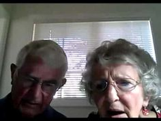 Is this like your grandparents? Enjoy the video!    Webcam 101 for Seniors (Original Version - as Featured on Today Show and Good Morning America)