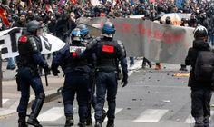 تجدد المواجهات في ضاحية باريس الشمالية: تجددت الصدامات وأعمال العنف بين متظاهرين وعناصر الشرطة لليلة الرابعة على التوالي في بلدة…